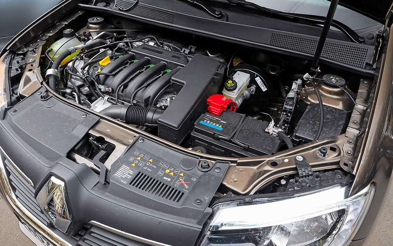 Проблемы Renault Logan, скоторыми сталкиваются все (почти) владельцы