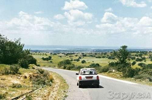 Остров афродиты— фото 31512