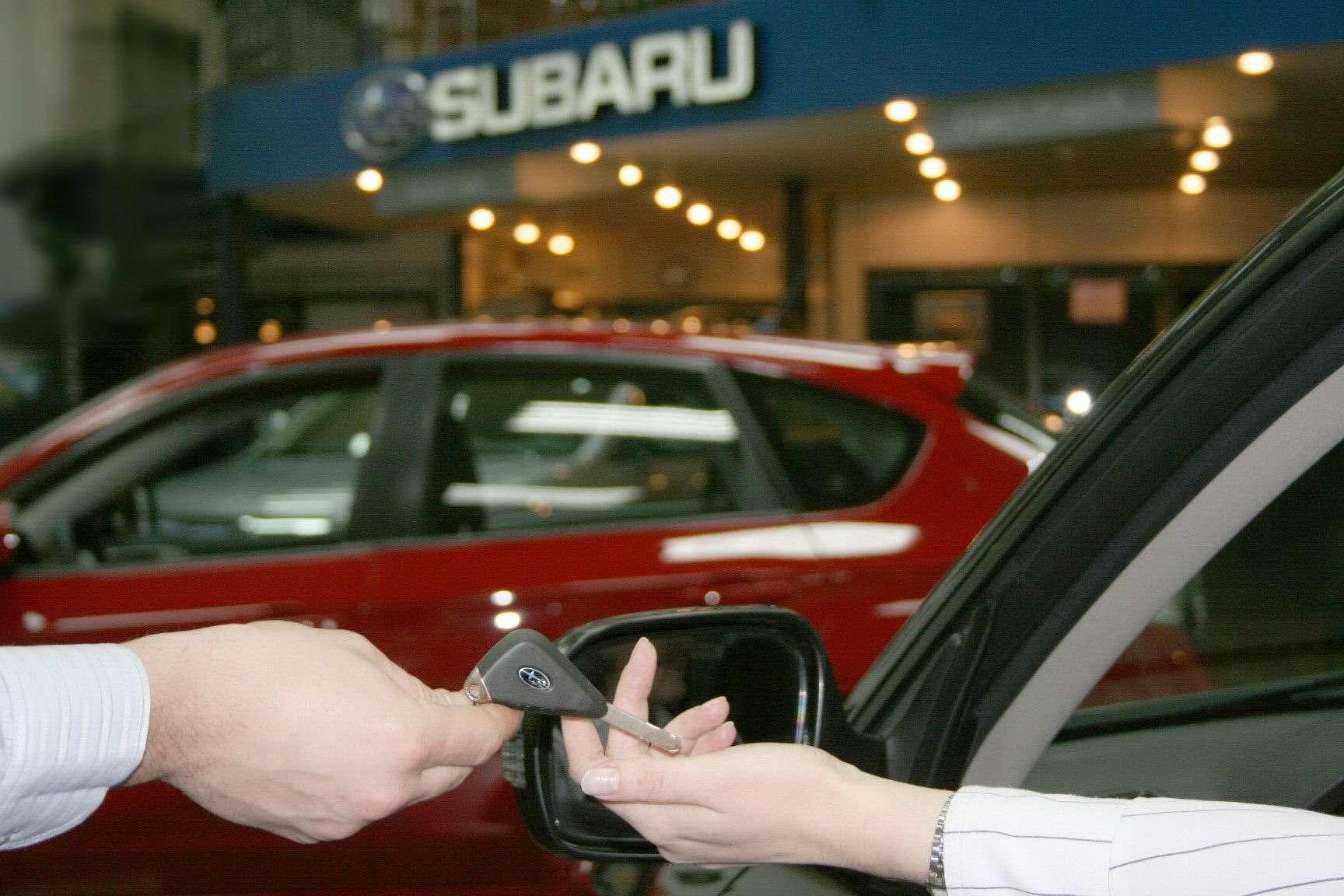 Наличными, вкредит или лизинг: как не переплатить зановую машину— фото 591018