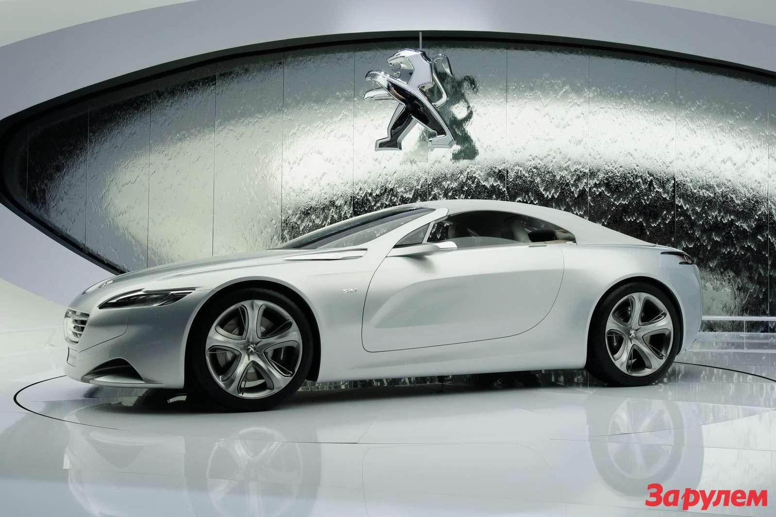 Peugeot-SR1