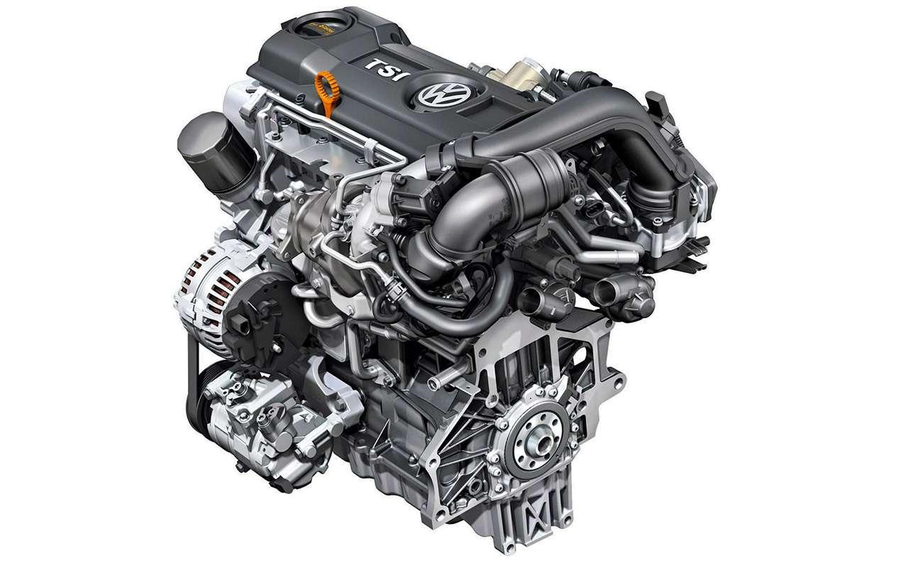 Всяправда отурбомоторах: список проблемных двигателей— фото 1057633