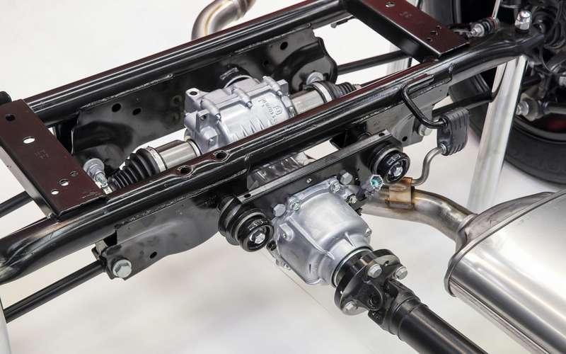 Renault Arkana получит новый двигатель