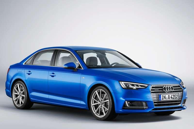 Рекорд вопреки: Audi становятся все более популярными