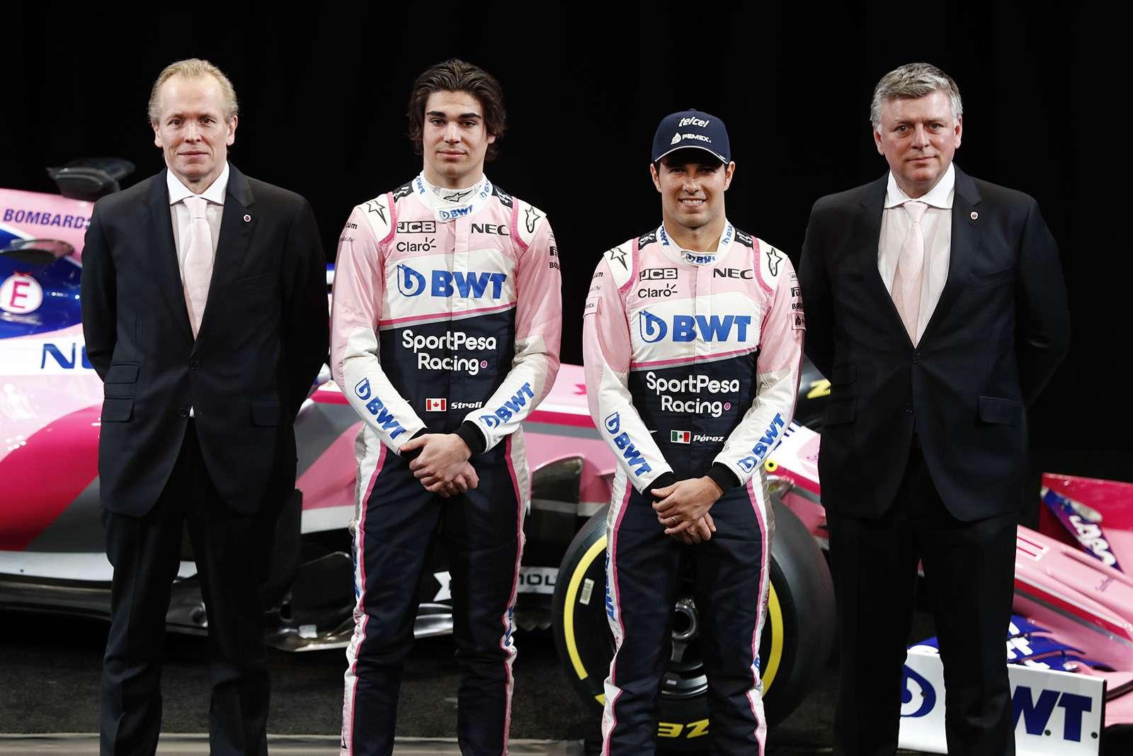 5 главных изменений вновом сезоне Формулы-1(иеще видеобонус)— фото 955659