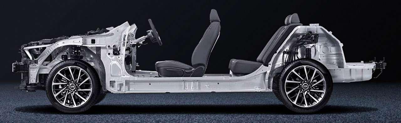 Новая Hyundai Sonata дляРоссии: тест-драйв— фото 1029579