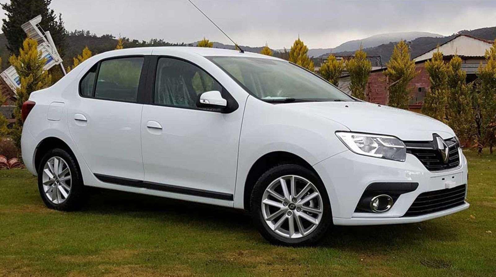 Renault обновит российские Logan иSandero— фото 788967