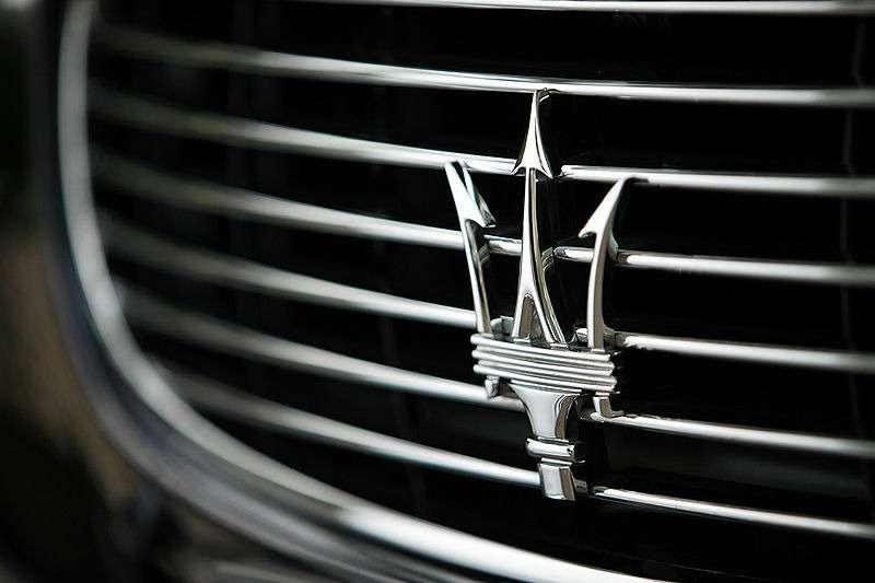 7 Maserati Quattroporte Trident nocopyright