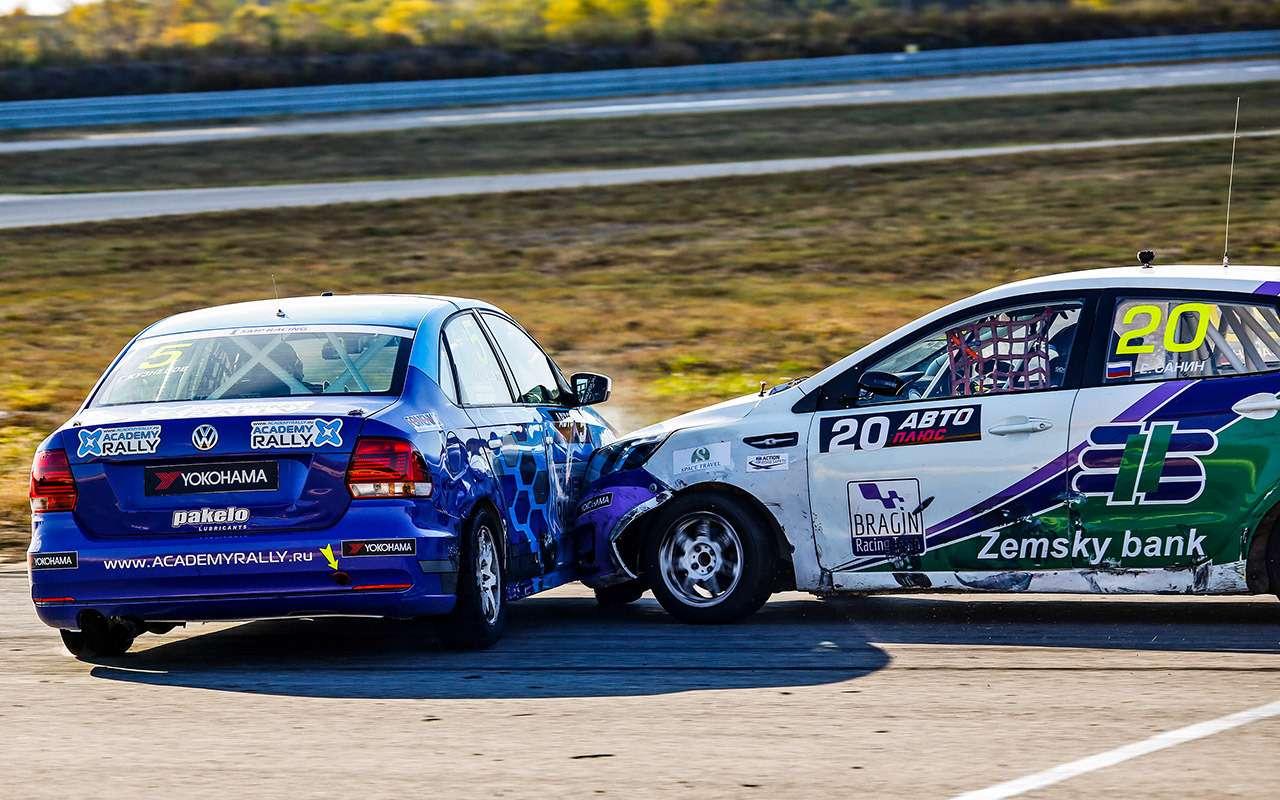 Почему мысмотрим чемпионат России покольцевым гонкам— фото 928494
