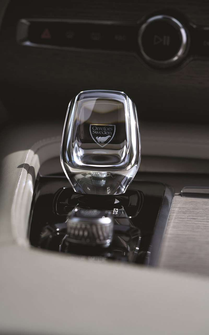 Volvo вывела нароссийский рынок бренд Recharge— фото 1126405