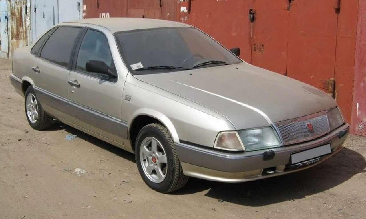 В продаже появилась редчайшая полноприводная Волга смотором V8— фото 1230026
