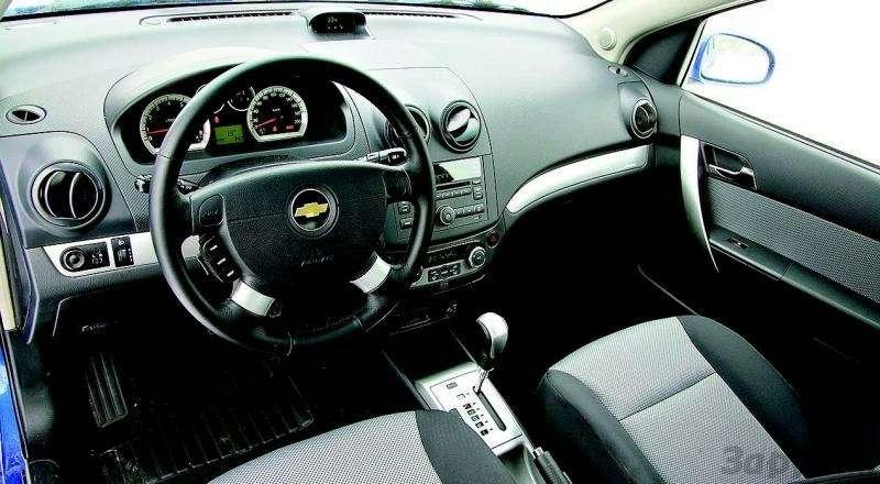 Peugeot 207, Chevrolet Aveo, Skoda Fabia: Кавалеры приглашают дам— фото 93078