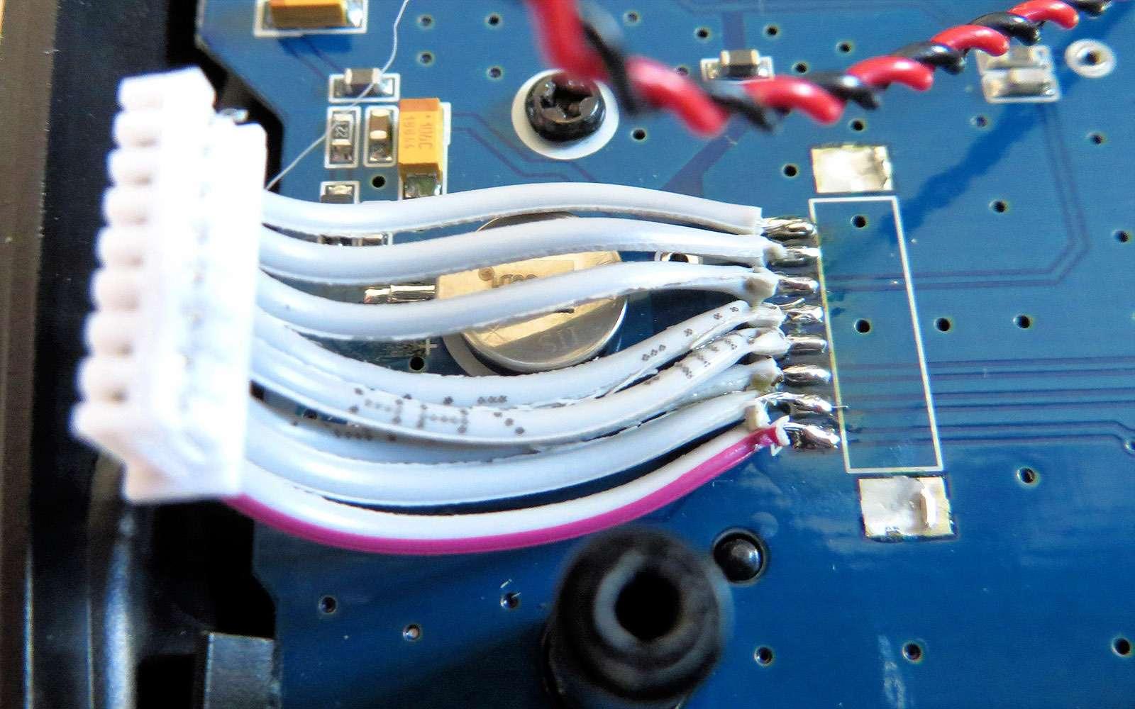 Тест сигнатурных радар-детекторов: отсекай ивластвуй— фото 605949
