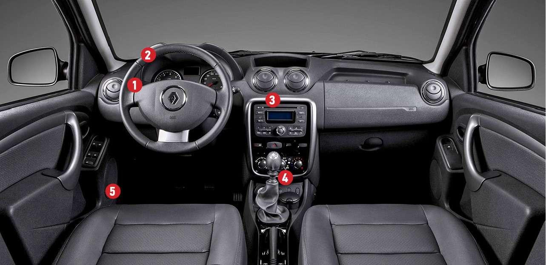 Renault Duster— все неисправности— фото 855002