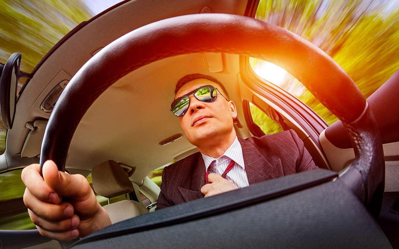 Каквыбрать правильные солнцезащитные очки— вот простой способ— фото 963650