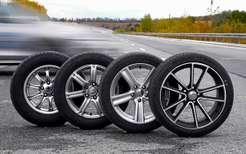 Какие шины выбрать: пошире или поуже? Ответ эксперта