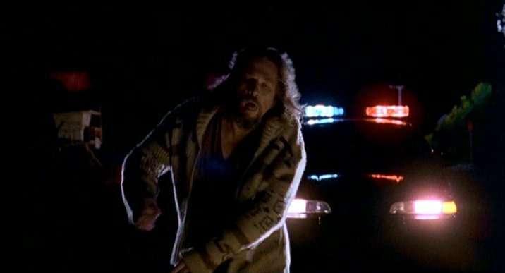 Легенда полиции икино Ford Crown Victoria уходит напокой— фото 792799