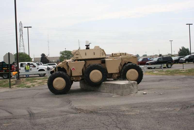 army mil-1