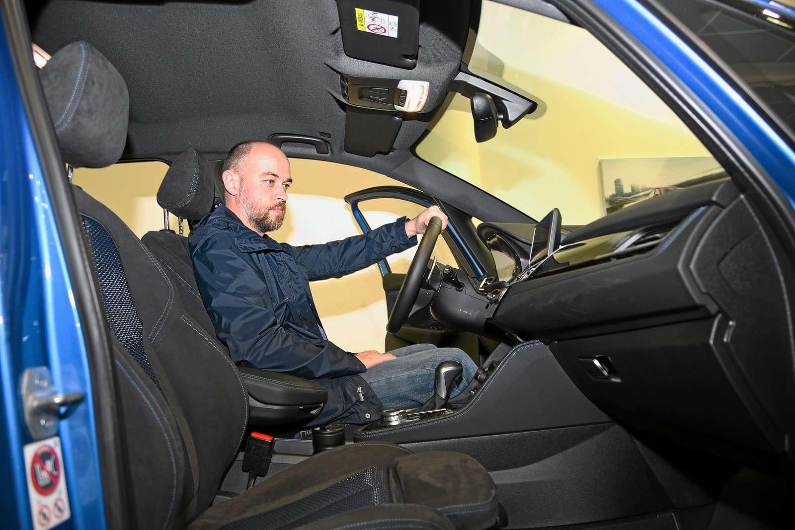 BMWActive Tourer: нужен ли вРоссии «баварец» напереднеприводной платформе?— фото 607303