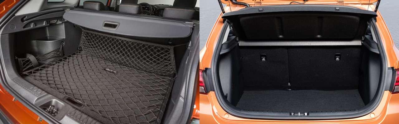 KiaRio X-Line иLada Vesta SWCross— что выбрать?— фото 826075