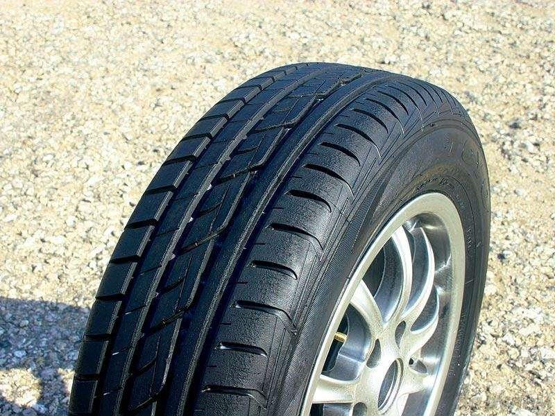 Какие шины лучше при 0°С: летние или зимние?— фото 84884