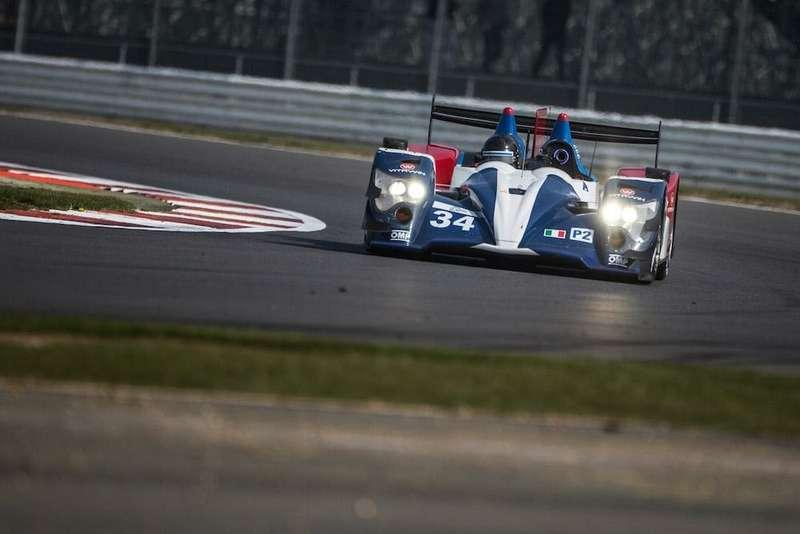 ELMS_SMP Racing