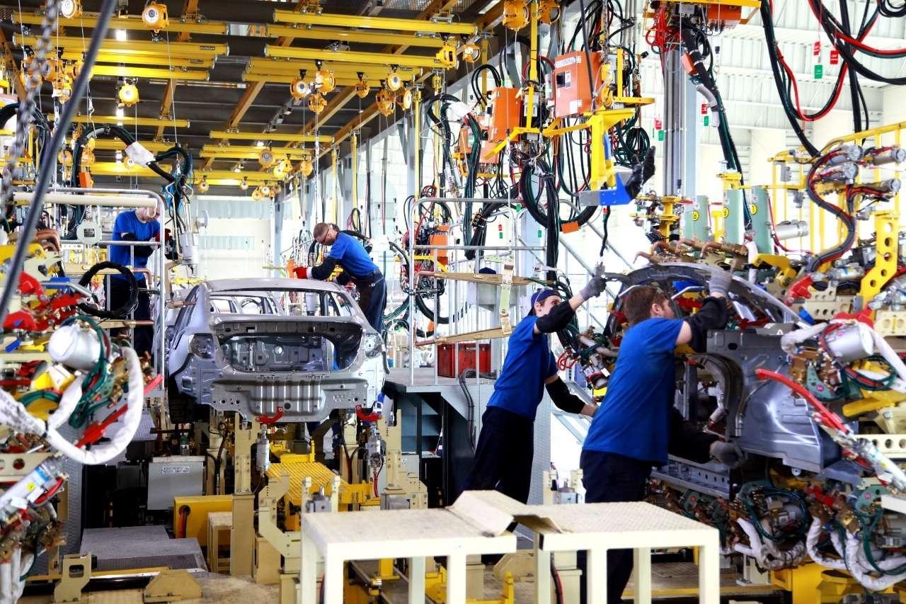 Новый Kia Cerato уже производят на«Автоторе»— фото 966519