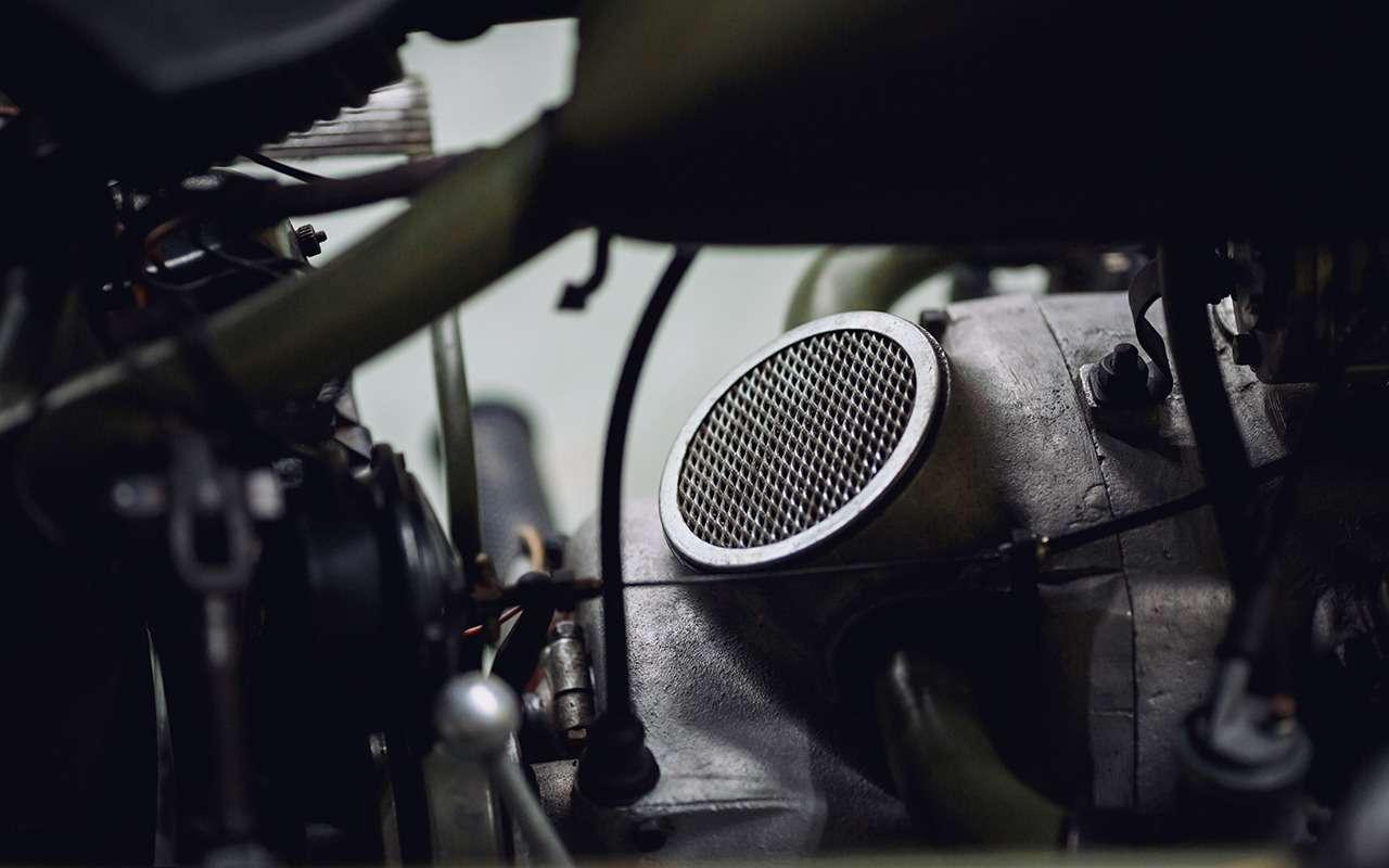 Лучший советский мотоцикл— неужели копия BMW?— фото 904553