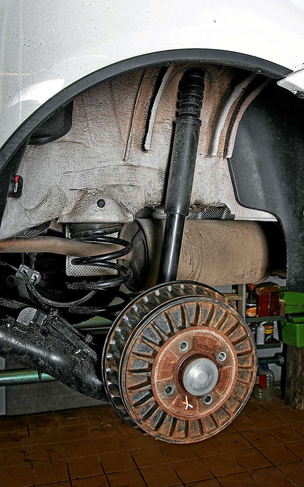 Lada Largus: что дает приставка Cross?— фото 684478