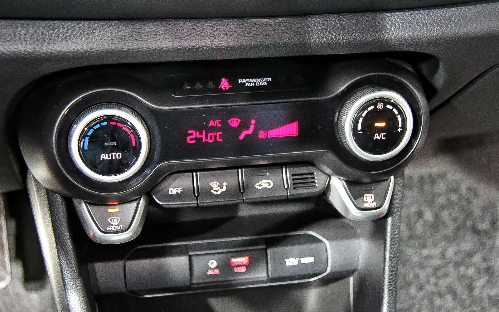 Новая Kia Picanto: вРоссии— летом— фото 717399