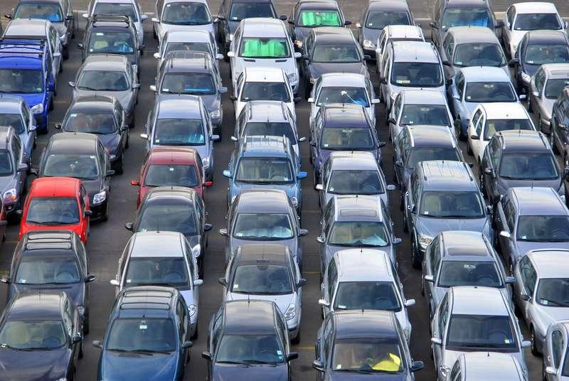 Топ-10 корпоративных авто  в РФ  — Что выбирает бизнес