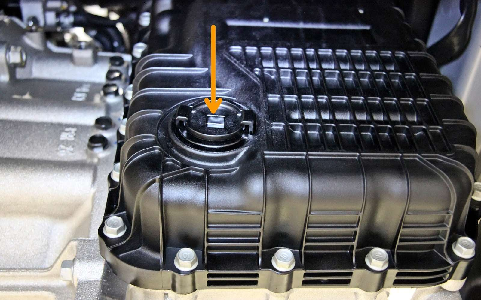 Тест-ремонт кроссовера Hyundai Creta: корейская кухня— фото 692274