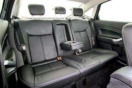 Ford Mondeo, Toyota Avensis, Volkswagen Passat: Под знаком качества— фото 93519