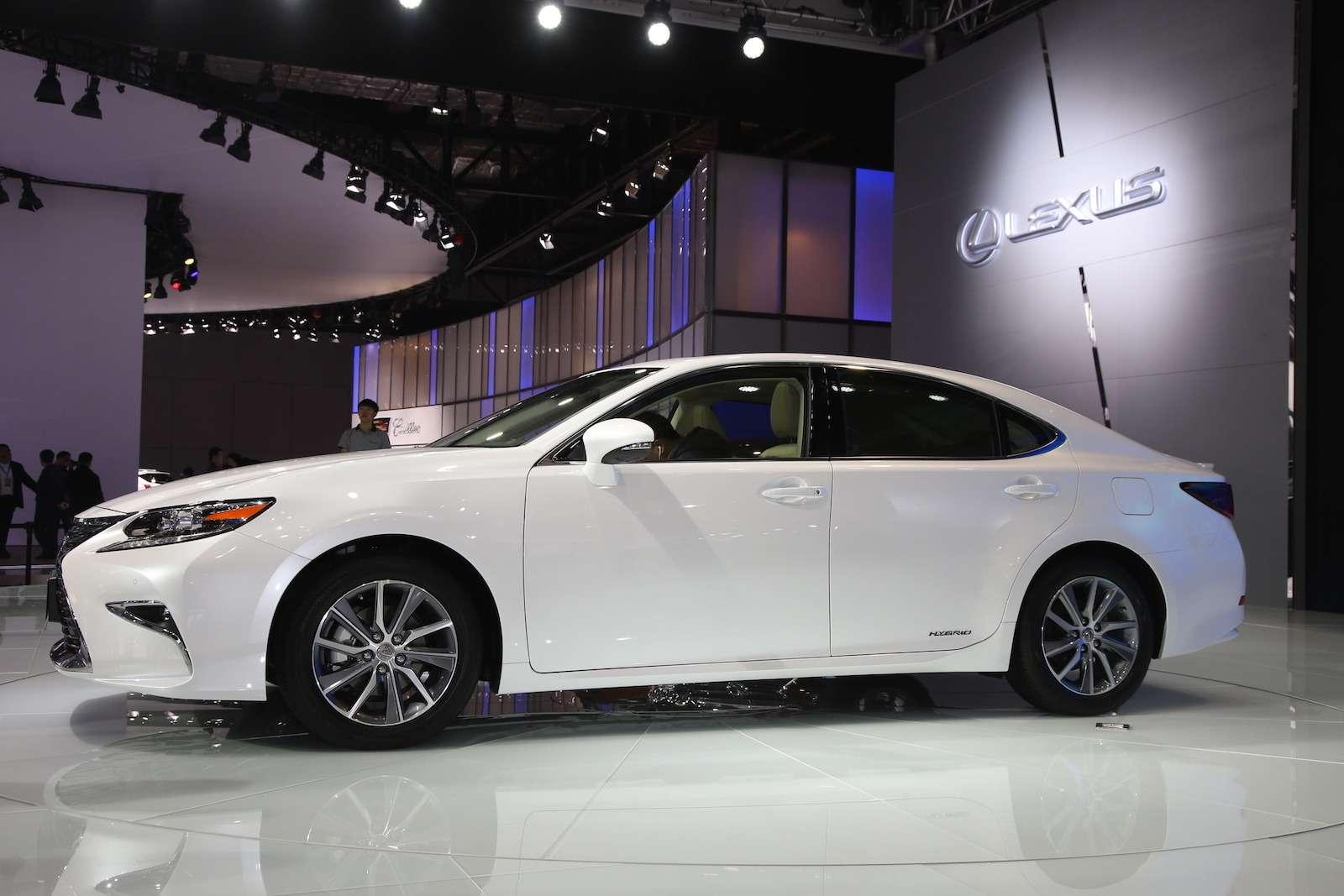 Lexus ES_1