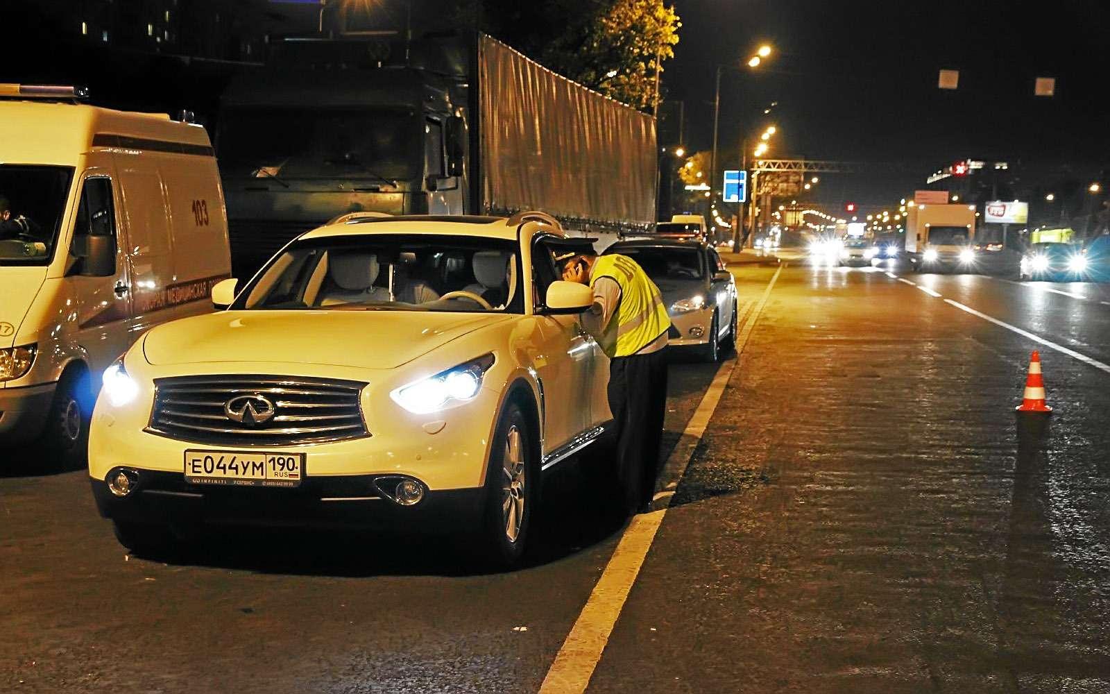 Какправильно пользоваться световыми приборами автомобиля— фото 600097