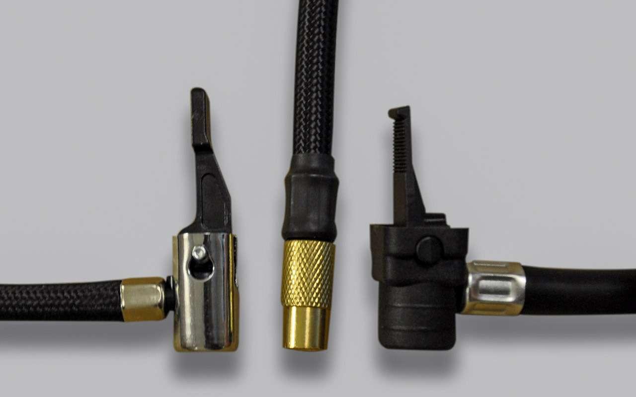 10 «качков»: экспертиза компрессоров - фото 1151150