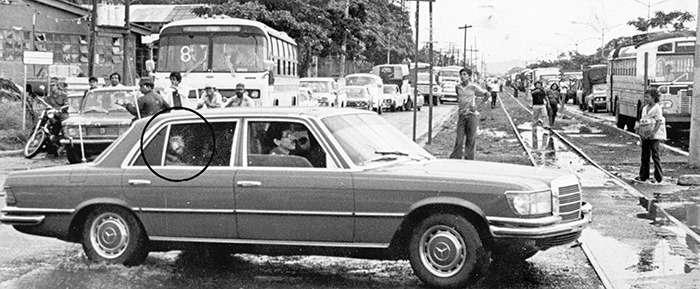 ВАЗ-2108и другие автомобили Фиделя Кастро— фото 670115