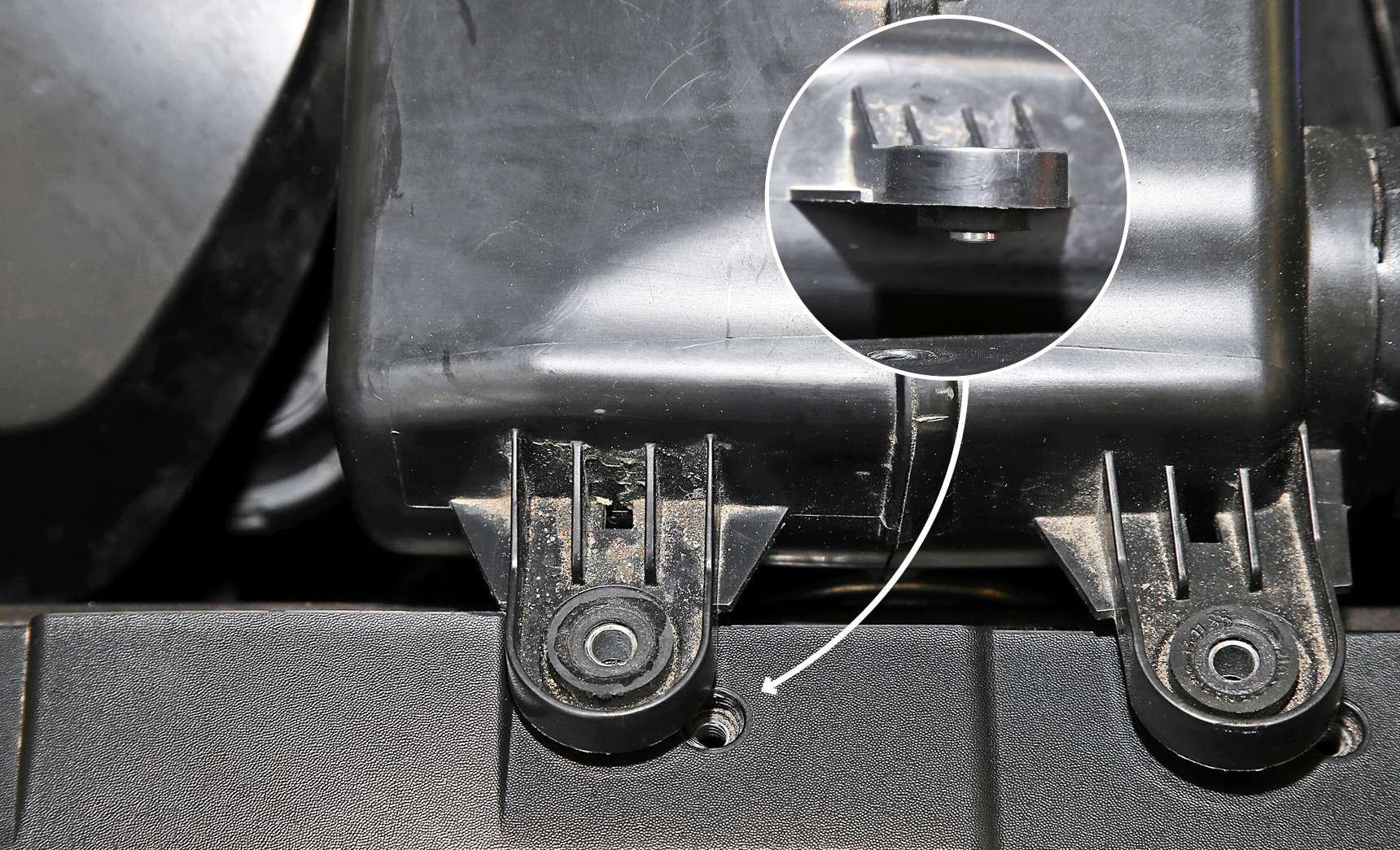Оцениваем качество сборки Lada Vesta: жертва логистики— фото 588519