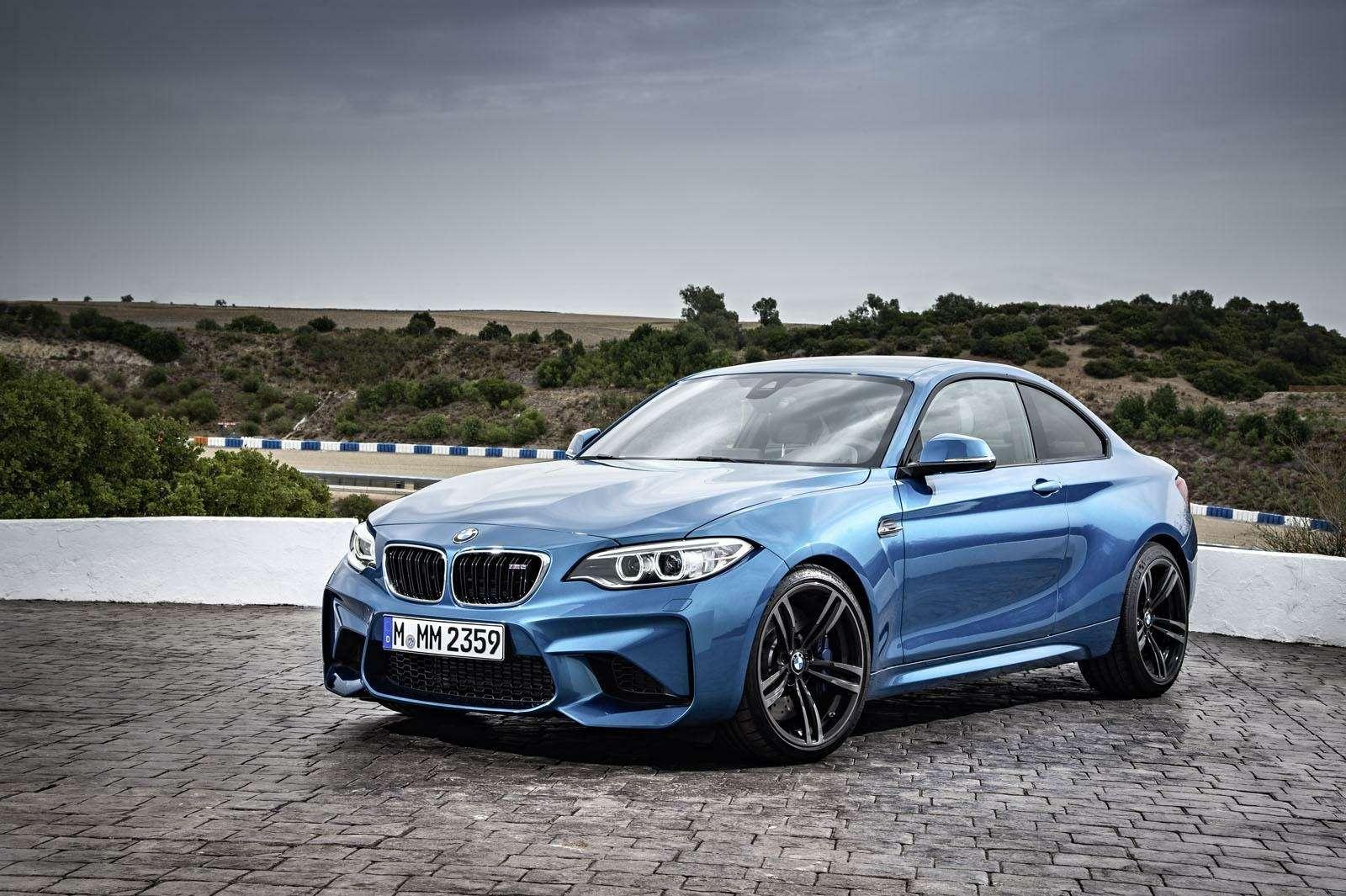 BMWM2N13