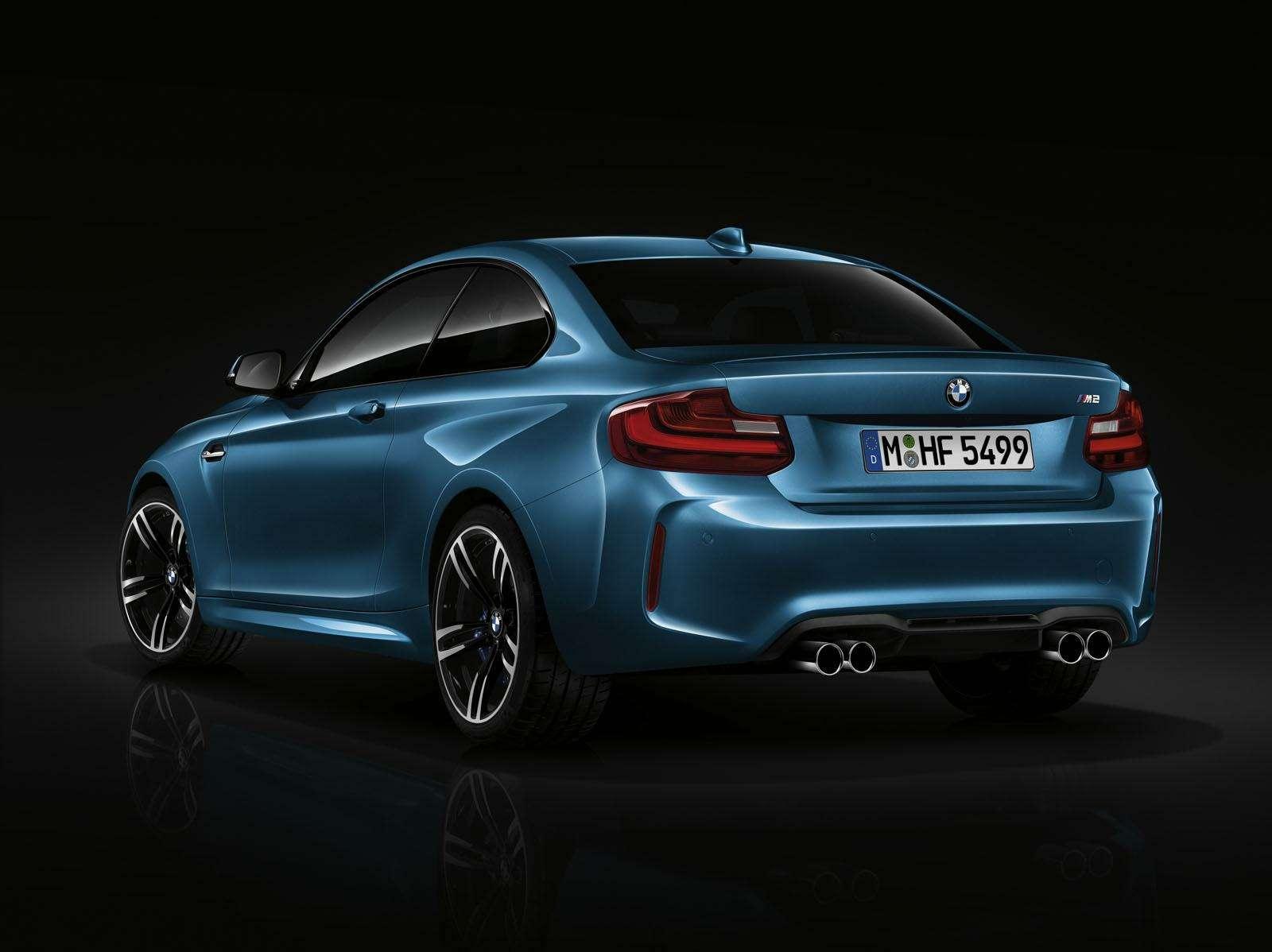 BMWM2N11