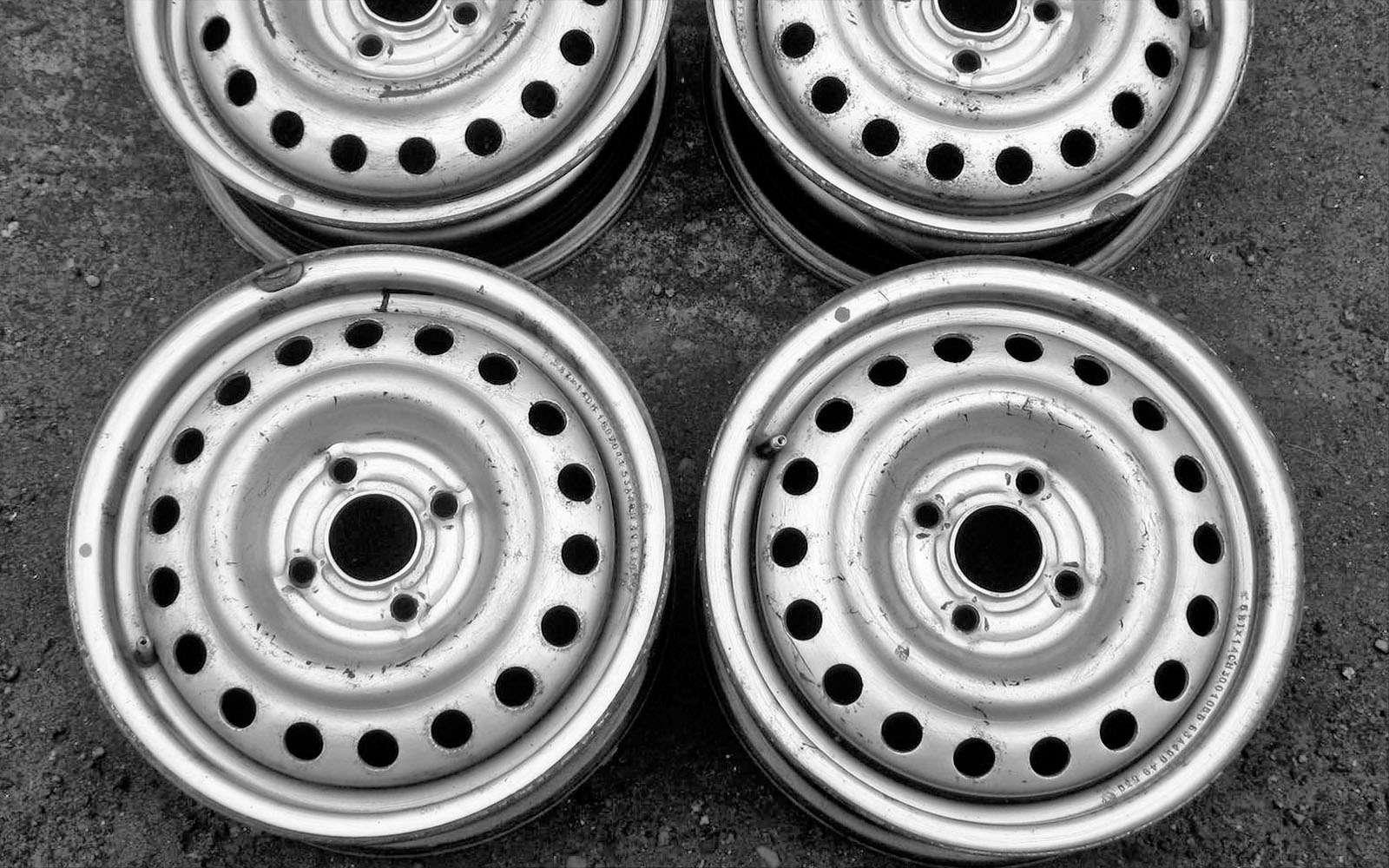 Литые диски: стоит липереплачивать?— фото 598906