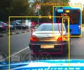 Автомобили-роботы научились распознавать дорожные знаки— фото 752677