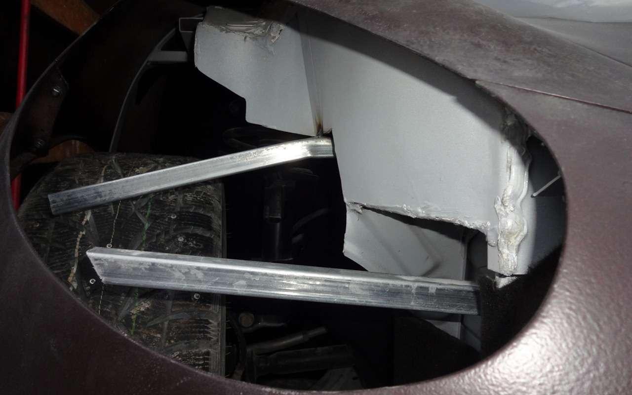 Новый российский автомобиль Monarch: как насамом деле онсейчас выглядит— фото 1042046