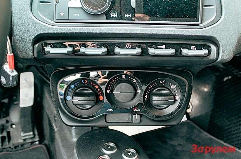 Alfa Romeo 4С: Альфа-самка— фото 258323