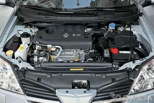 Тест Nissan Primera, Renault Laguna. Пробы нафотогеничность.— фото 29415