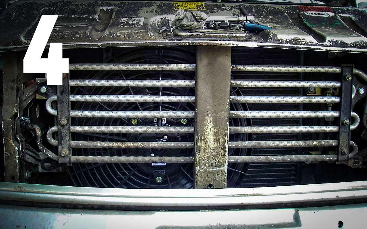 10основных причин, почему мотор жрет масло— фото 780804