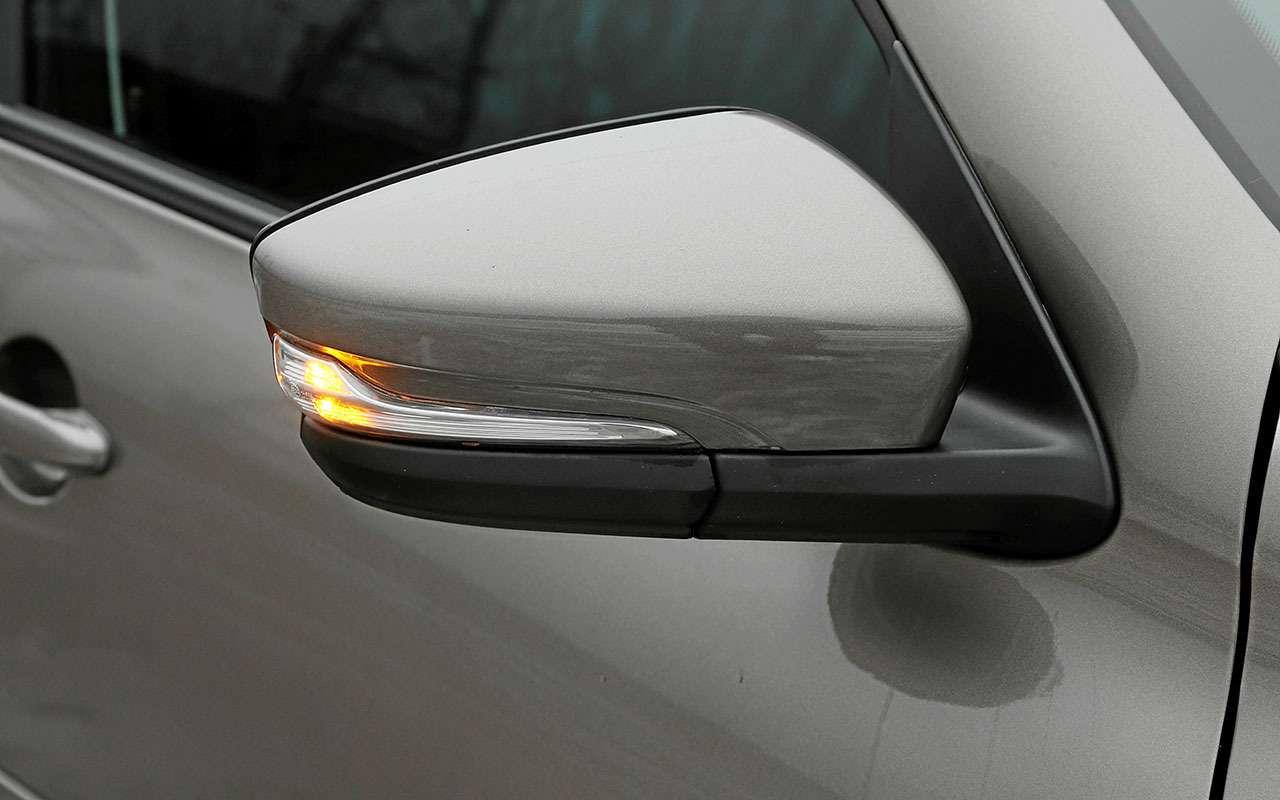 9 важных фактов про Datsun on-DO (теперь— обновленный)— фото 1083190