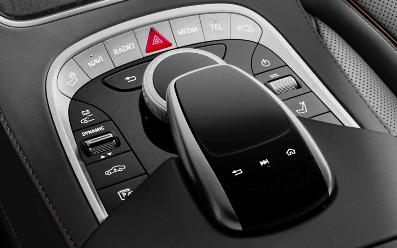 Субару, Мерседес, BMW, Audi...— чей полный привод круче— фото 933390