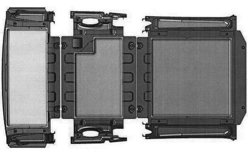 Новый УАЗ Патриот получит стальную защиту сшумоизоляцией