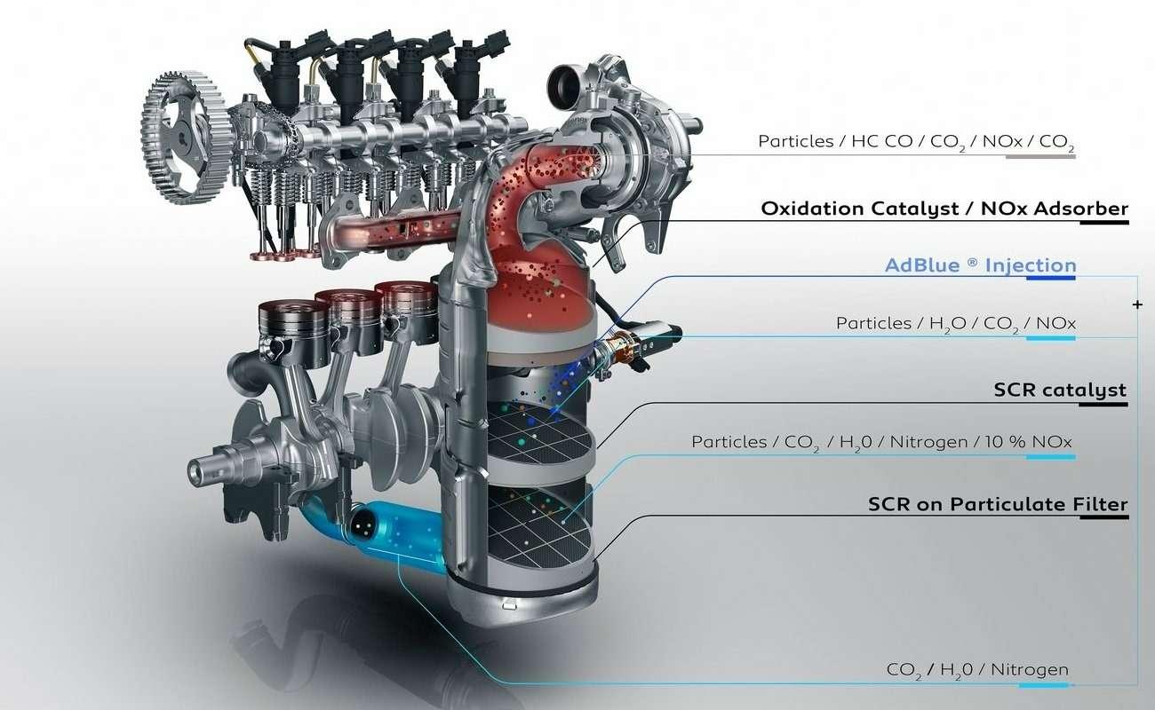 Обновленный Peugeot 308: чище некуда!— фото 759674