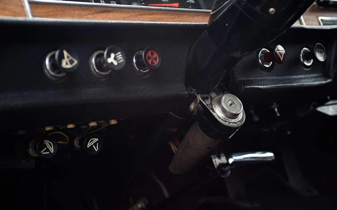 11фактов оВолге ГАЗ-24, которых вынезнали— фото 895695